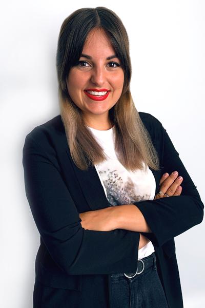 Macarena Barroso